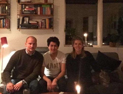 Johan och Madeleine: Tre anledningar att bli frivilligt familjehem