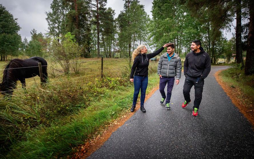 Dagens Nyheter – 8 september 2017