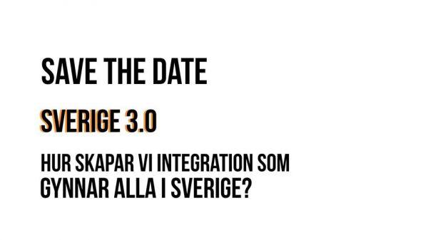 Frivilliga familjehem på Sverige 3.0